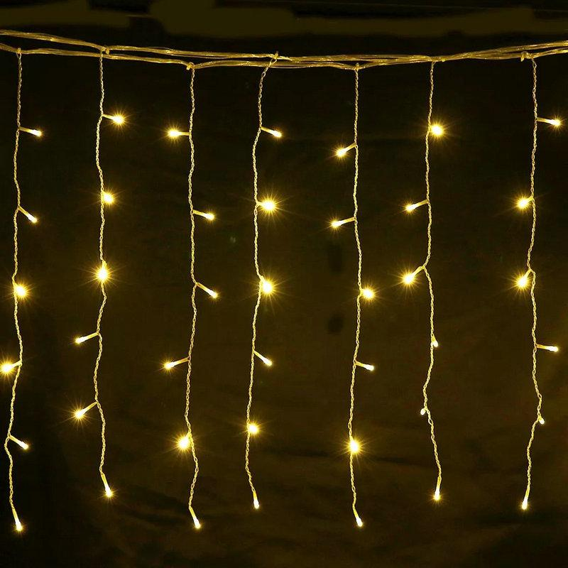 Santorini Fairy Lights